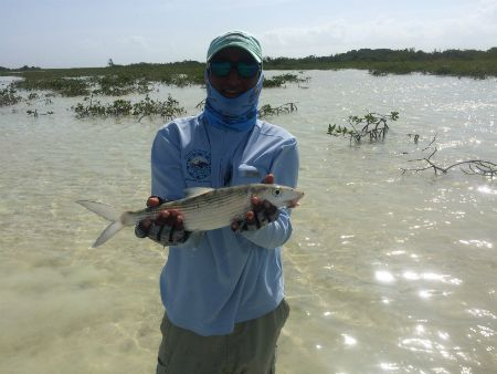 ascension bay mexico fly fishing