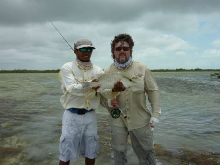 ascension bay fly fishing club