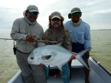 punta allen fly fishing club grand slam