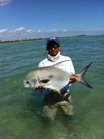 punta allen fly fishing club