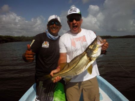 punta allen mexico fly fishing